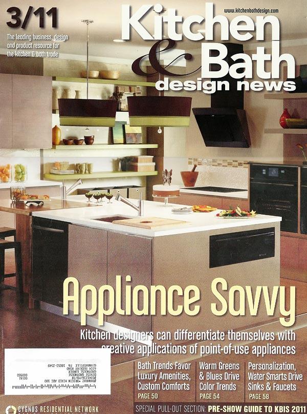 Kitchen And Bath Design Kitchen And Bath Designer Magazine Gallery Kitchens July Kitchen