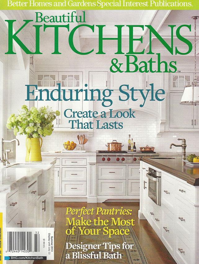 Kitchen And Bath Magazine 2013 magazine articles | wood countertops | butcher block countertops