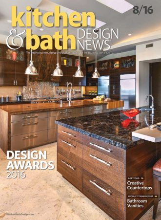 Grothouse countertops in KBDN August 2016