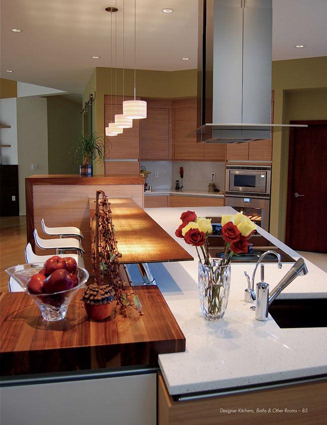 Designer Kitchens 2012