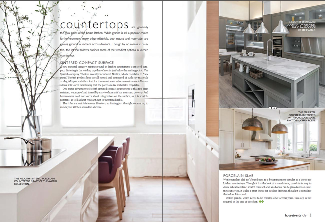 2014 Grothouse Articles | Wood & Block Countertops | Grothouse