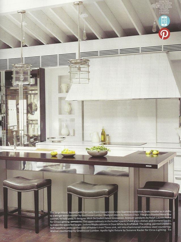 2012 magazine articles wood countertops butcher block kitchen design perth wa kitchen design kitchens perth