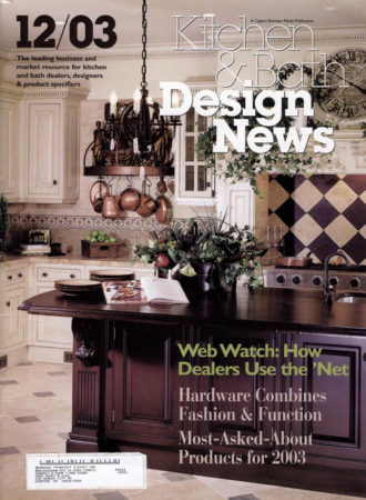 Wood Butcher Block Countertops by Grothouse in the News