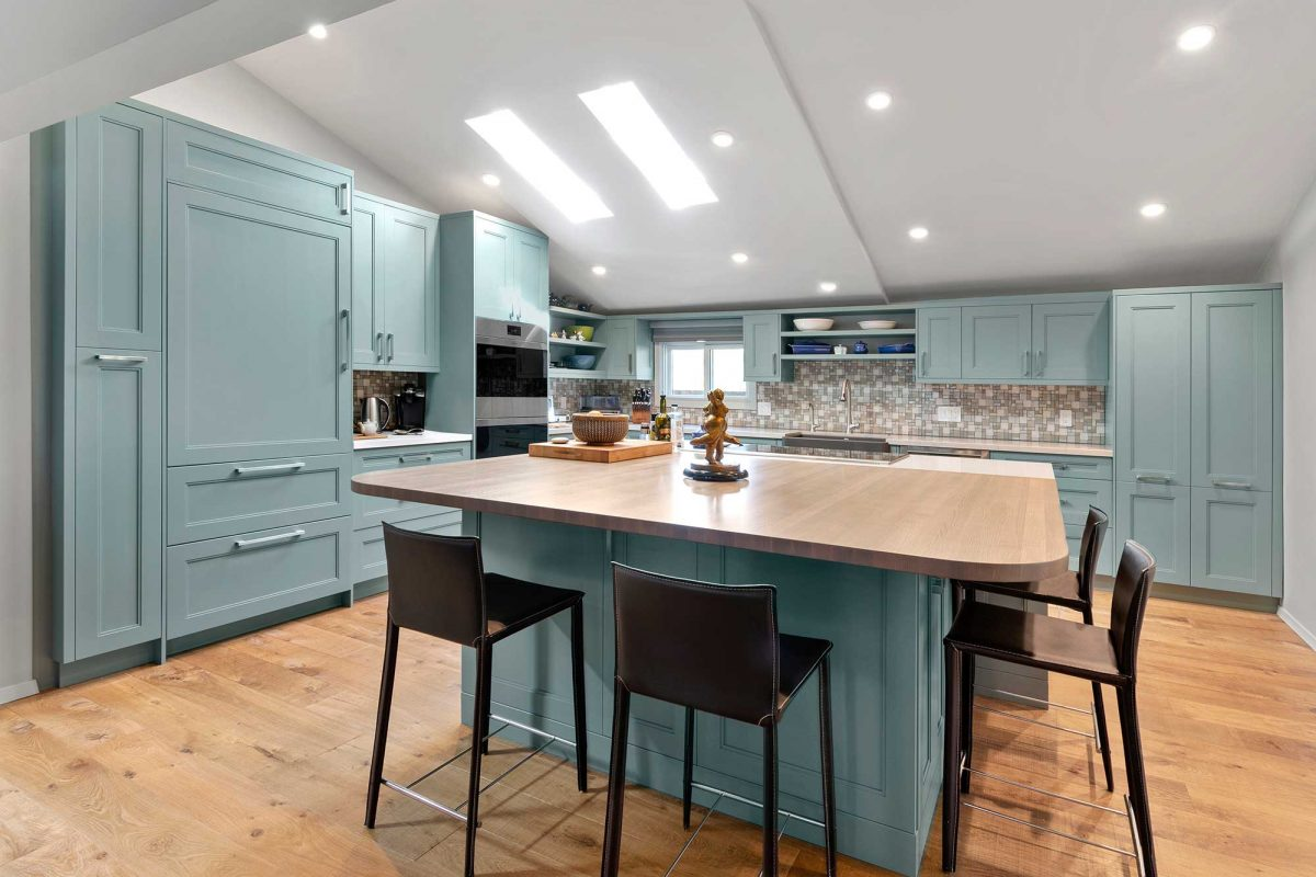 Pricing for Wood Kitchen Countertops by Grothouse